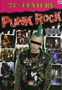 21st Century Punk Rock, Vol. 1