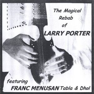 Magical Rebab of Larry Porter