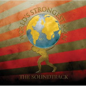 World's Strongest Man Soundtrack /  Various