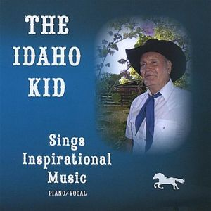 Idaho Kid Sings Inspirational Music