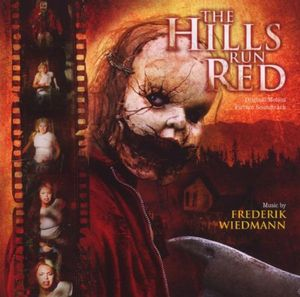 Hills Run Red [Import]
