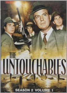 Untouchables: Season 2-Vol 1