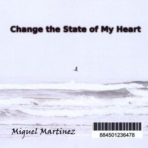 Change the State of My Heart
