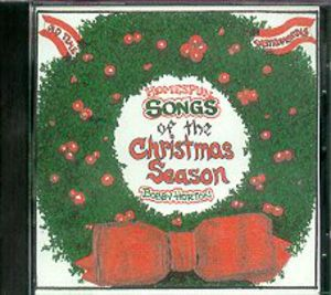 Homespun Songs of Christmas Season