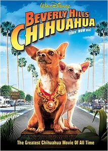 Beverly Hills Chihuahua [Widescreen] [Full Frame] [O-Sleeve]
