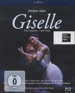 Adam: Giselle [Import]