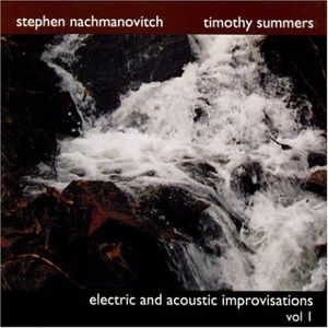Electric & Acoustic Improvisations Vol. 1