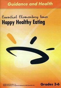Happy Healthy Eating