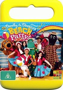 Dorothy the Dinosaur-Beach Party [Import]