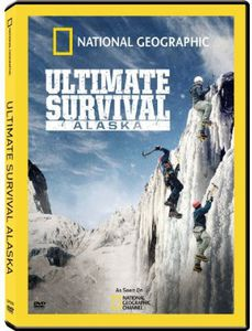 Ultimate Survival Alaska