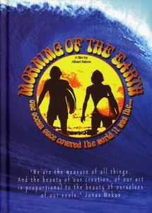 Morning of the Earth: Deluxe Edition (Pal/ Region 0)