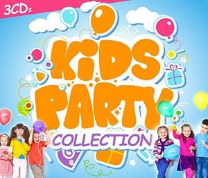 Kids Party Collection /  Various