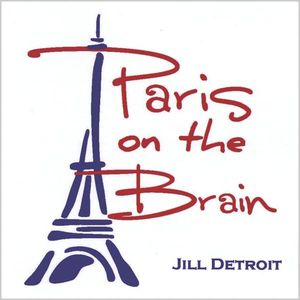 Paris on the Brain