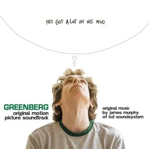 Greenberg (Original Soundtrack)