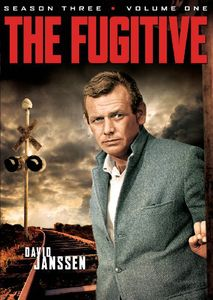 The Fugitive: Season Three: Volume 1