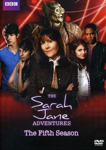 Sarah Jane Adventures: The Complete Fifth Season