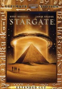 Stargate [WS Ultimate Edition] [Extended Cut]