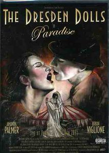 The Dresden Dolls in Paradise