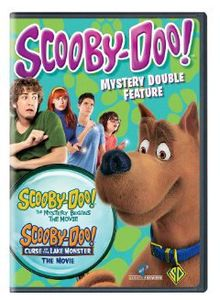 Scooby-doo Mystery: Scooby-Doo! Curse Of The Lake Monster/ The MysteryBegins