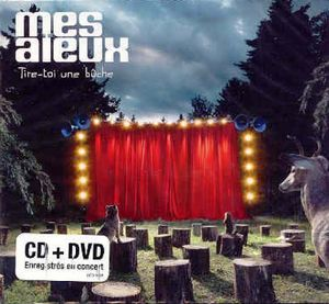 Tire: Toi Une Buche: Live [Bonus Cd] [Import]