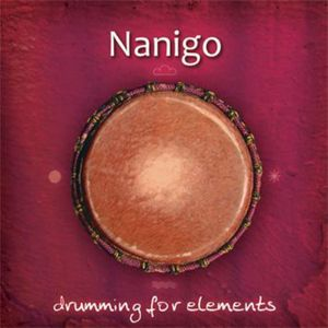 Nanigo: Drumming For Elements