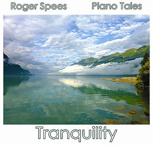 Piano Tales-Tranquility