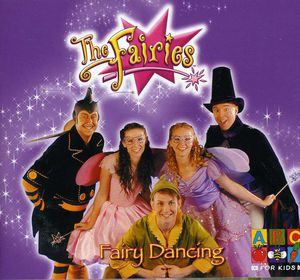 Fairy Dancing [Import]