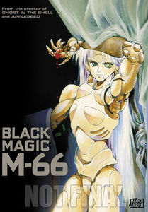 Black Magic: M-66