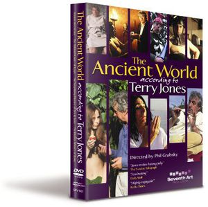 Ancient World Terry Jones