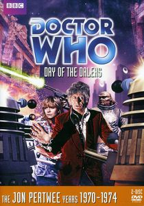 Doctor Who: Day of the Daleks - Episode 60