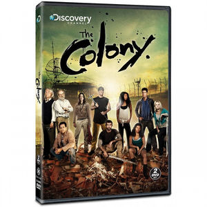Colony Season 1