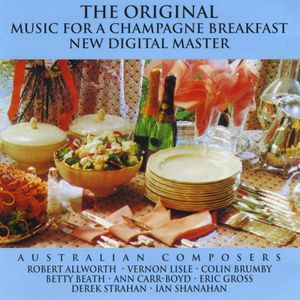 Music for a Champagne Breakfast /  Various