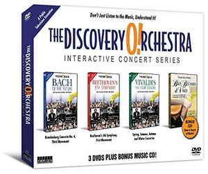 Discovery Orchestra