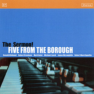 Five from the Borough
