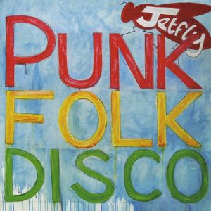 Punk Folk Disco