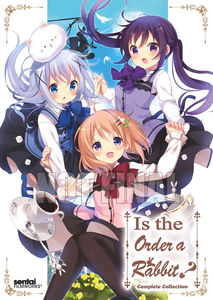 Is the Order a Rabbit