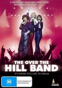 Over The Hill Band [Import]