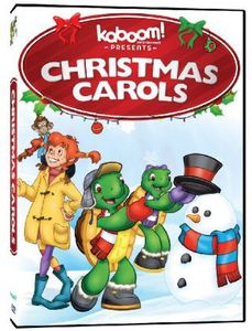 Kaboom!: Christmas Carols