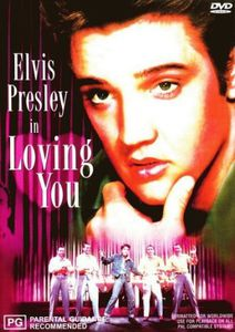 Loving You-Elvis Presley