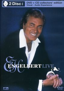 Engelbert Live: Collector's Edition