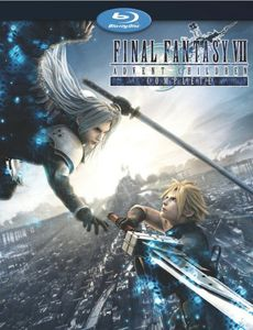 Final Fantasy VII: Advent Children [Widescreen] [Unrated]