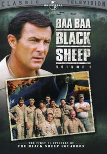 Baa Baa Black Sheep - Black Sheep Squadron: Volume 1
