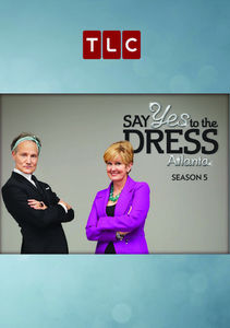 Say Yes To The Dress Atlanta: Season 5