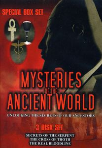 Mysteries Of The Ancient World [Documentary][Collector's Edition]
