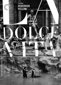 La Dolce Vita (Criterion Collection)