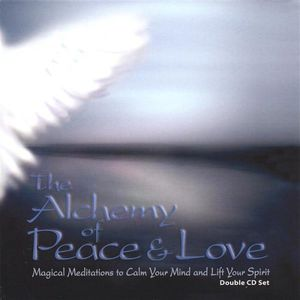 Alchemy of Peace & Love