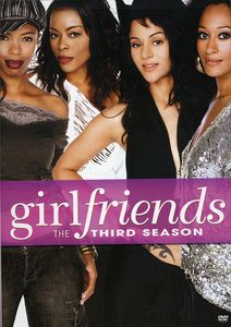 Girlfriends: Third Season