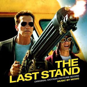 Last Stand (Original Soundtrack)