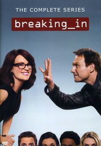 Breaking in: The Complete Series