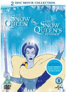 Snow Queen & the Snow Queen's Revenge (Double Pack)